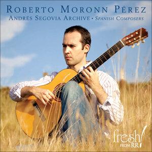 Roberto Moronn Pérez 歌手頭像