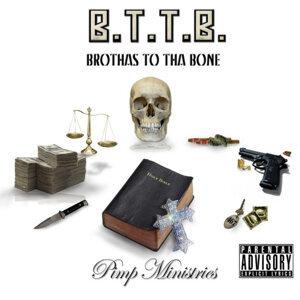 B.T.T.B. 歌手頭像