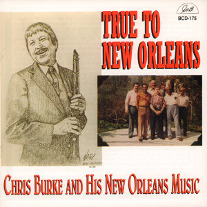 Chris Burke 歌手頭像