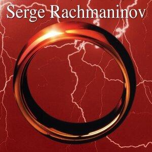 Serge Rachmaninov, Philadelphia Orchestra, Léopold Stokowski 歌手頭像