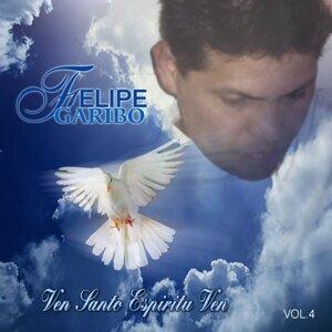 Felipe Garibo 歌手頭像