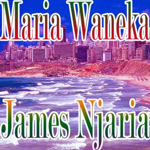 James Njaria 歌手頭像