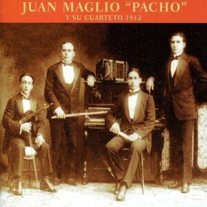Juan Maglio 歌手頭像