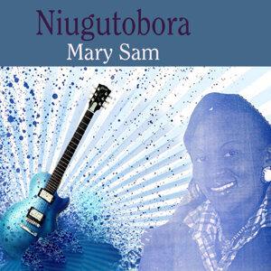 Mary Sam 歌手頭像