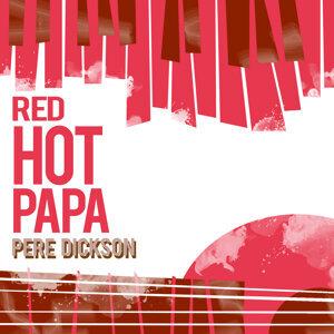 Pere Dickson 歌手頭像