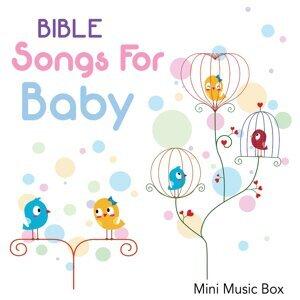 Mini Music Box 歌手頭像