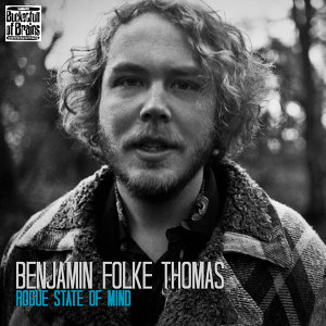 Benjamin Folke Thomas