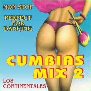 Los Continentales 歌手頭像