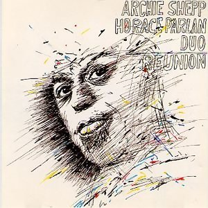 Archie Shepp - Horace Parlan Duo 歌手頭像