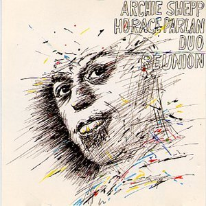 Archie Shepp - Horace Parlan Duo