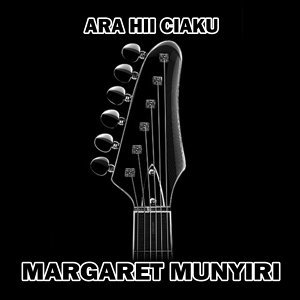 Margaret Munyiri 歌手頭像