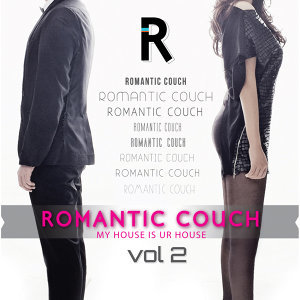 Romantic Couch