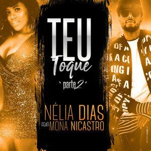 Nélia Dias 歌手頭像