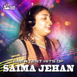 Saima Jehan 歌手頭像