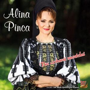 Alina Pinca 歌手頭像