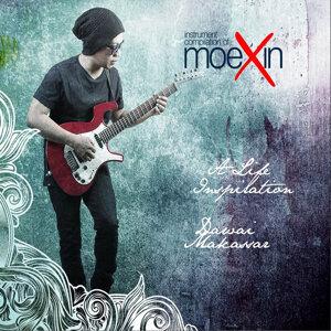 Moexin 歌手頭像