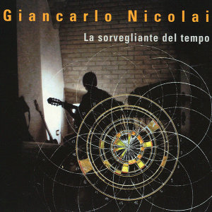 Giancarlo Nicolai 歌手頭像