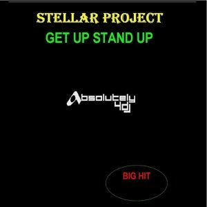 Stellar Project 歌手頭像