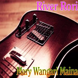 Mary Wangari Maina 歌手頭像