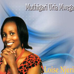 Loise Njeri 歌手頭像
