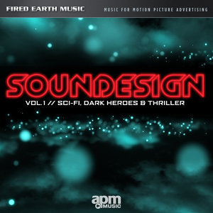 Sound Design 歌手頭像