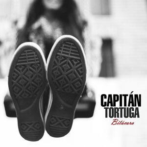 CAPITAN TORTUGA 歌手頭像