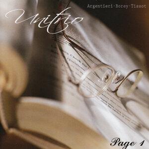 Argentieri-Borey-Tissot UNITRIO 歌手頭像
