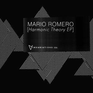 Mario Romero 歌手頭像
