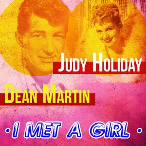 Judy Holiday 歌手頭像