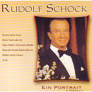 Rudolf Schock 歌手頭像