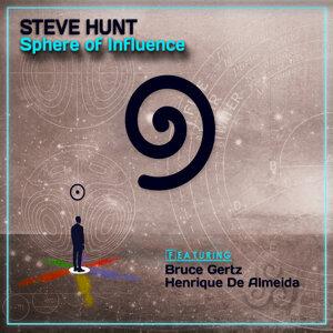 Steve Hunt 歌手頭像