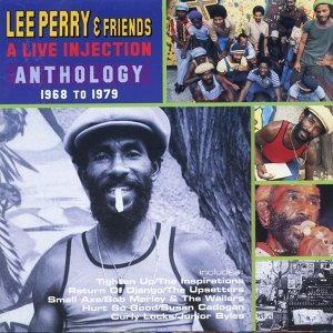 "Lee ""Scratch"" Perry 歌手頭像"