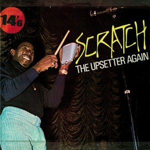 """Lee """"Scratch"""" Perry 歌手頭像"""