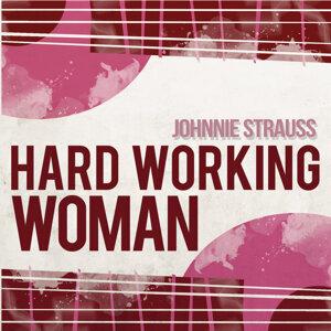 Johnnie Strauss 歌手頭像
