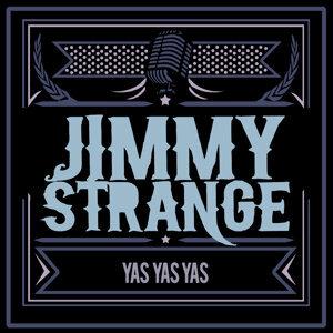 Jimmy Strange 歌手頭像