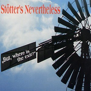 Stotter's Nevertheless 歌手頭像