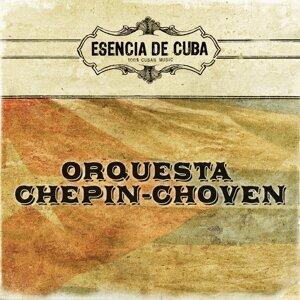 Orquesta Chepin-Choven 歌手頭像
