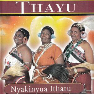 Nyakinyua  Ithatu 歌手頭像