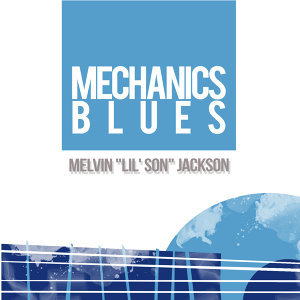 "Melvin ""Lil' Son"" Jackson 歌手頭像"