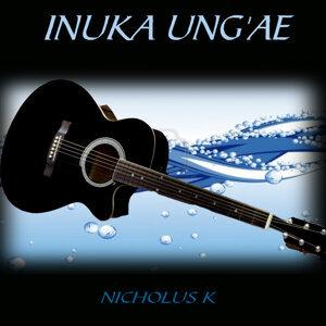 Nicholus K 歌手頭像