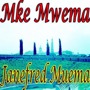 Janefred Muema 歌手頭像