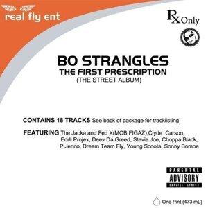 Bo Strangles 歌手頭像