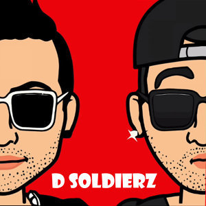 D Soldierz 歌手頭像
