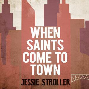 Jessie Stroller 歌手頭像