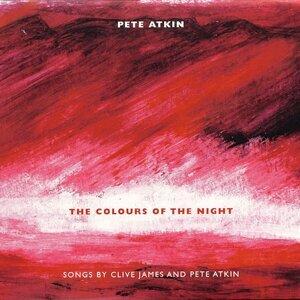 Pete Atkin 歌手頭像