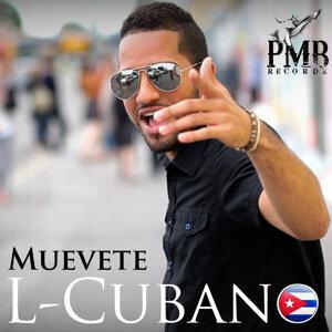 L-Cubano 歌手頭像