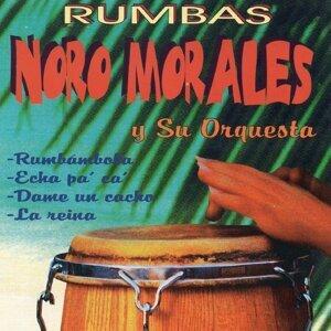 Noro Morales Y Su Orquesta 歌手頭像