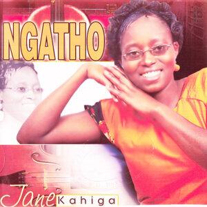 Jane Kahiga 歌手頭像