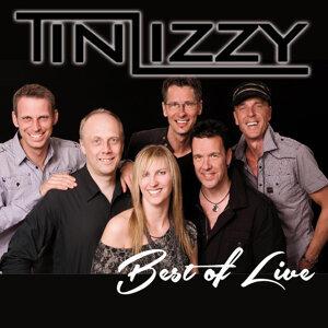 Tin Lizzy 歌手頭像