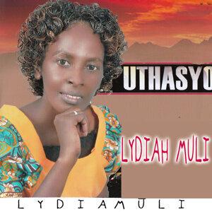 Lydia Muli 歌手頭像